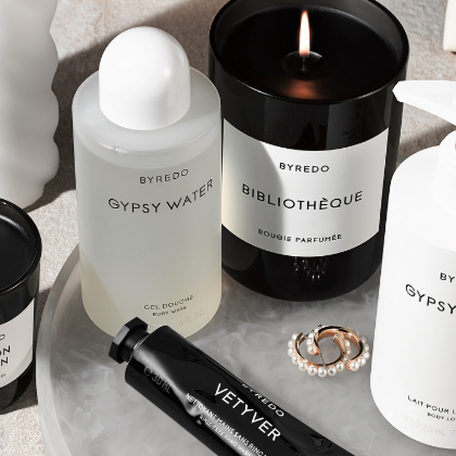 MOST WANTED | The Five Best Byredo Buys