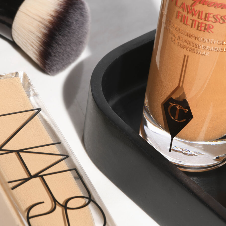 IN FOCUS | Charlotte Tilbury vs. NARS: Which Is Better For You?