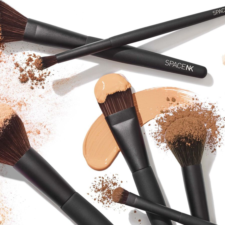 Update Your Makeup Brushes