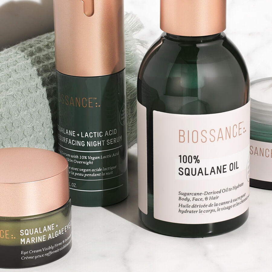 MOST WANTED | Five Seriously Hydrating Feel-Good Biossance Buys