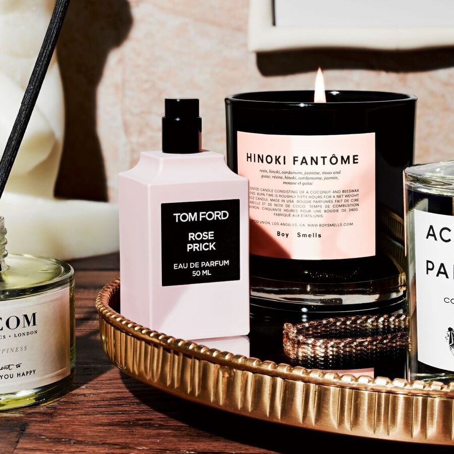 IN FOCUS | How To Buy Fragrance For Notoriously Tricky People