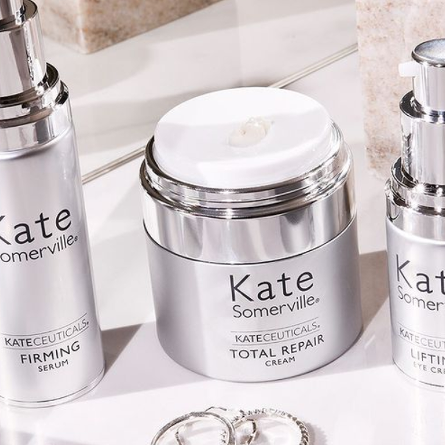 MOST WANTED | Our Best 5 Kate Somerville Products