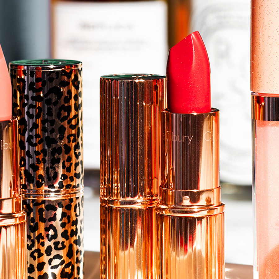 MOST WANTED | Charlotte Tilbury's Most Flattering Lipsticks