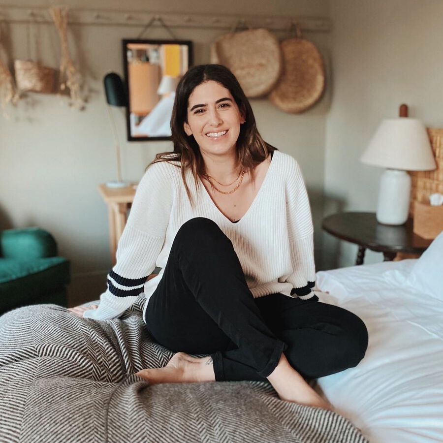 THE ART OF | Together At Home With Lily Pebbles