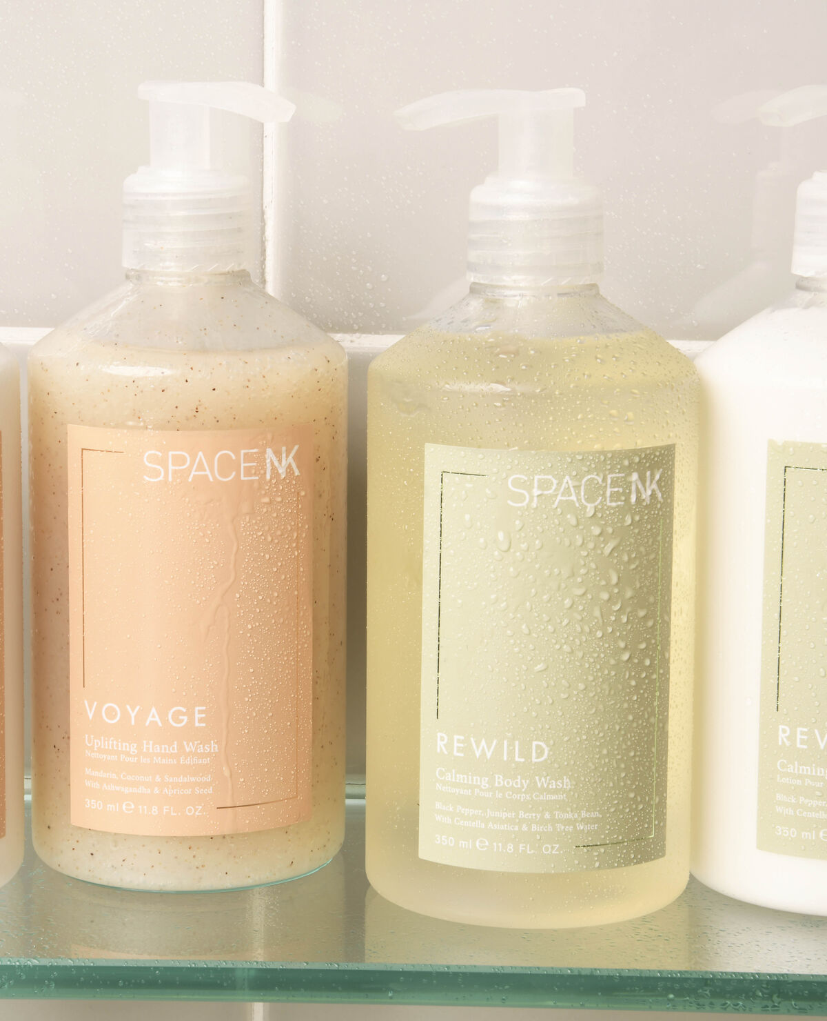 IN FOCUS | Behind Space NK's New Hand and Body Range