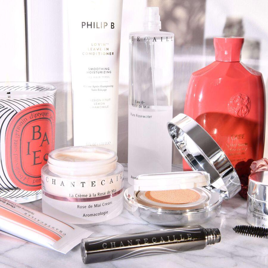 Alex Chantecaille On Her Multitasking Makeup Routine