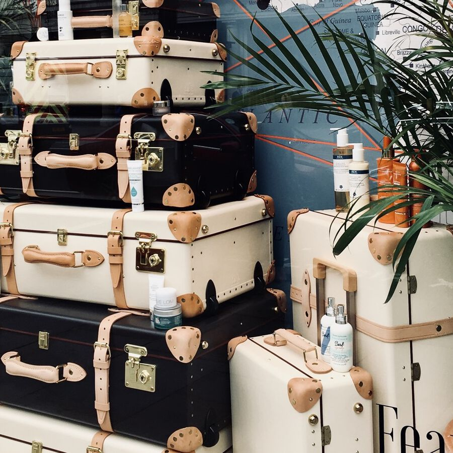 THE ART OF | Holiday Beauty Packing