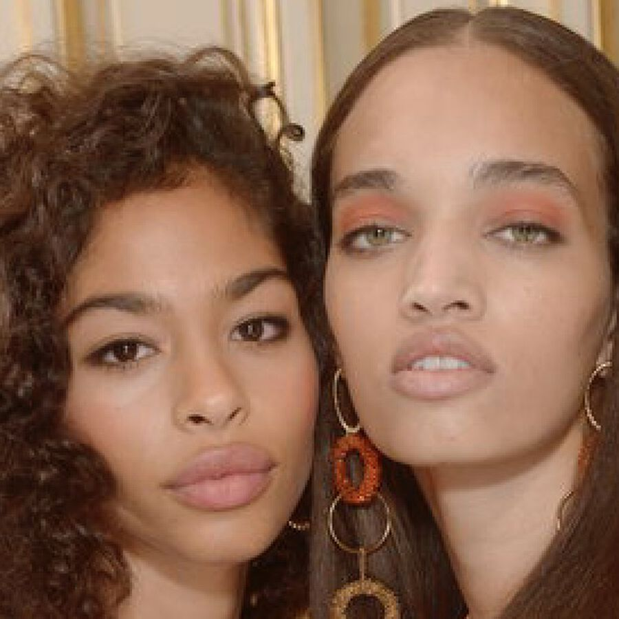 THE ART OF | How To Wear Peach Makeup