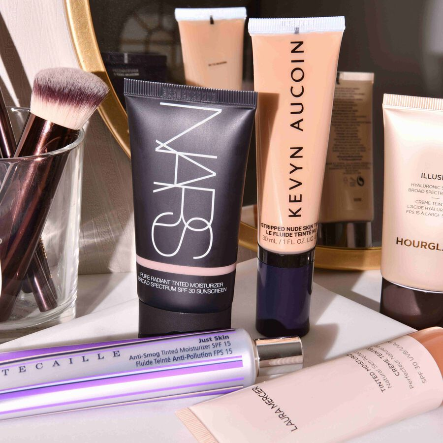 MOST WANTED | The Best Tinted Moisturisers To Boost Your Glow