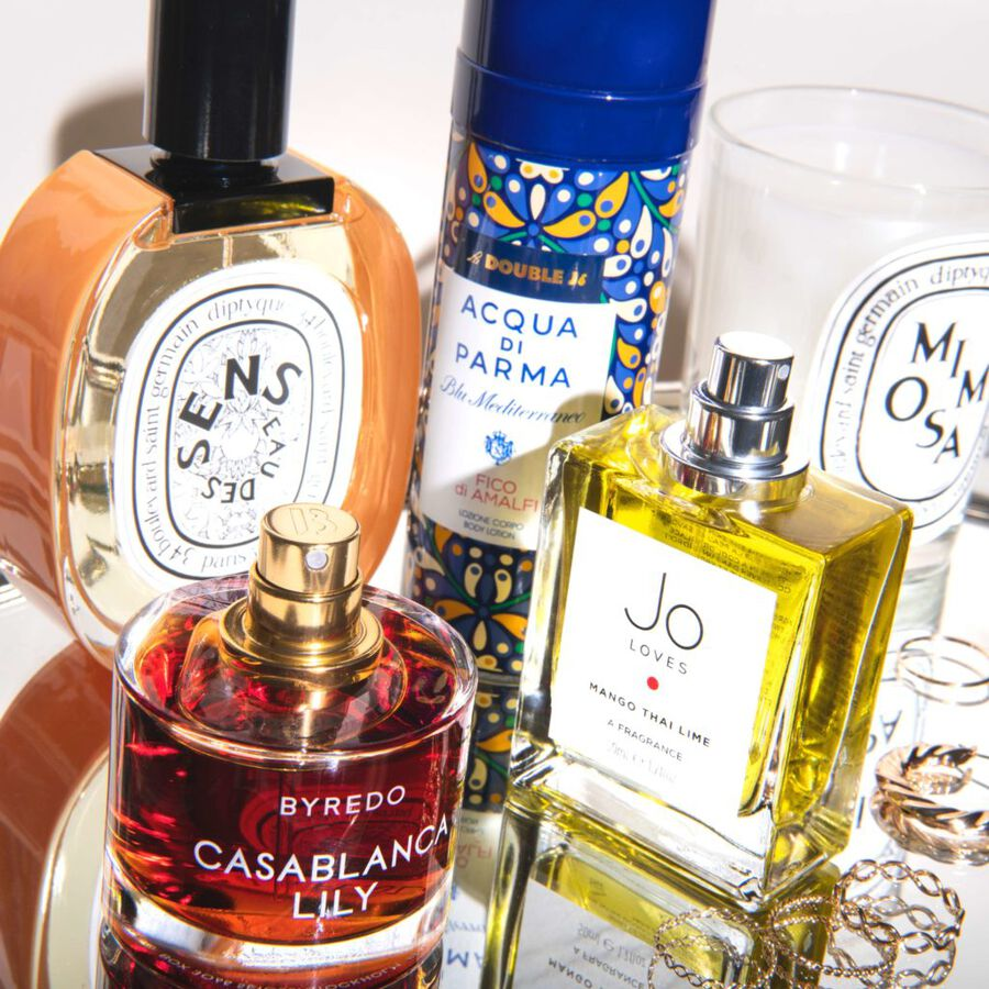 IN FOCUS | How To Find Your Signature Summer Scent