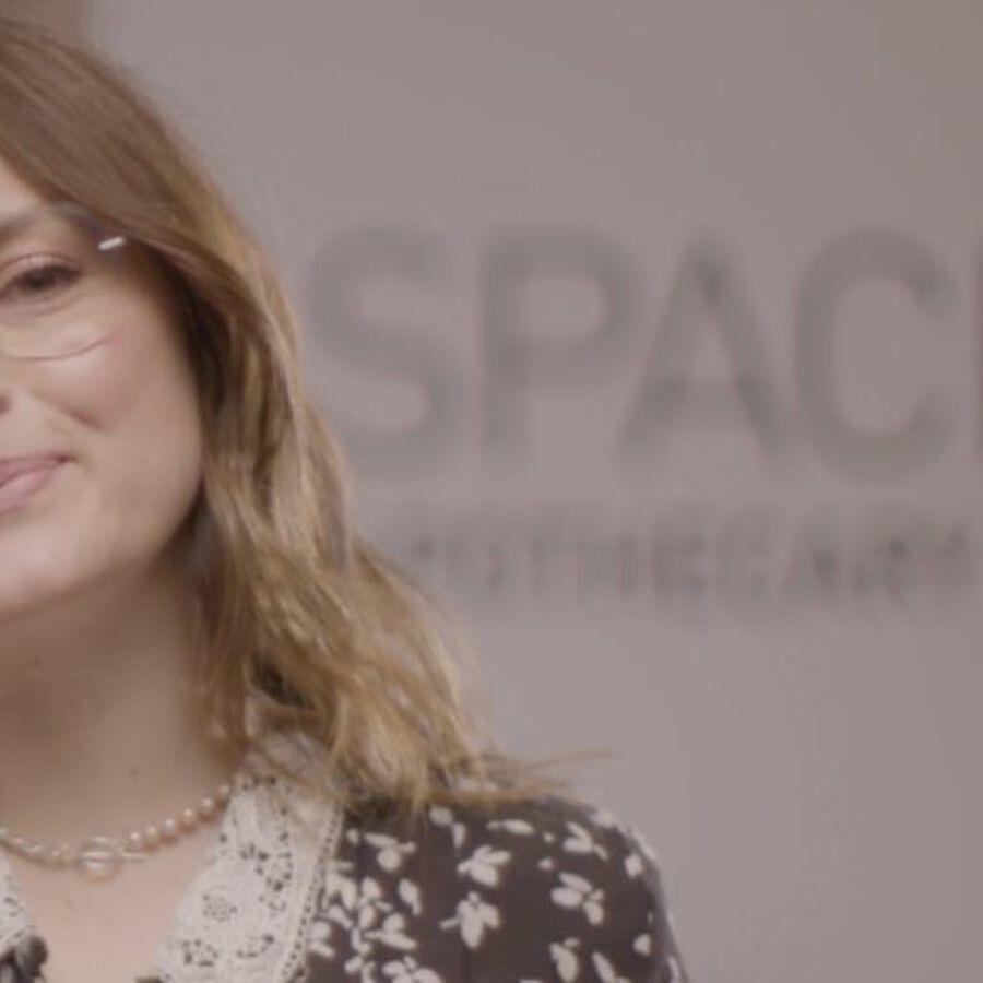 SPACE SCHOOL | Katie Jane Hughes' Foundation Tips