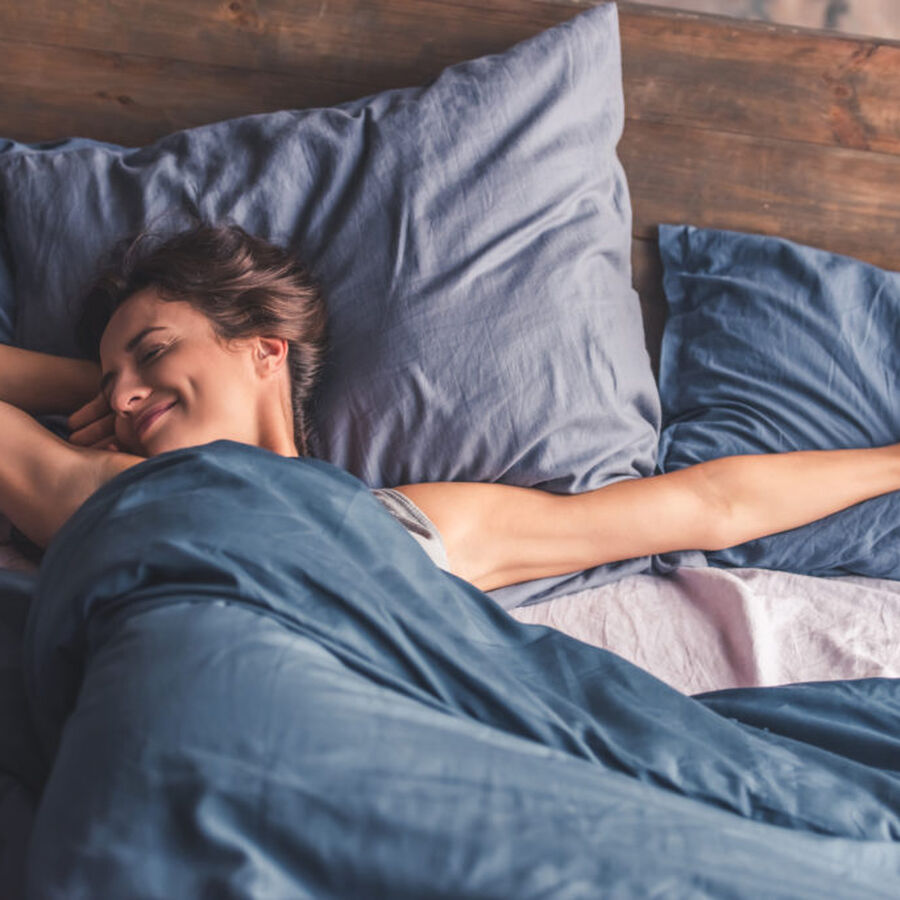 UNCOVERED | How To Sleep