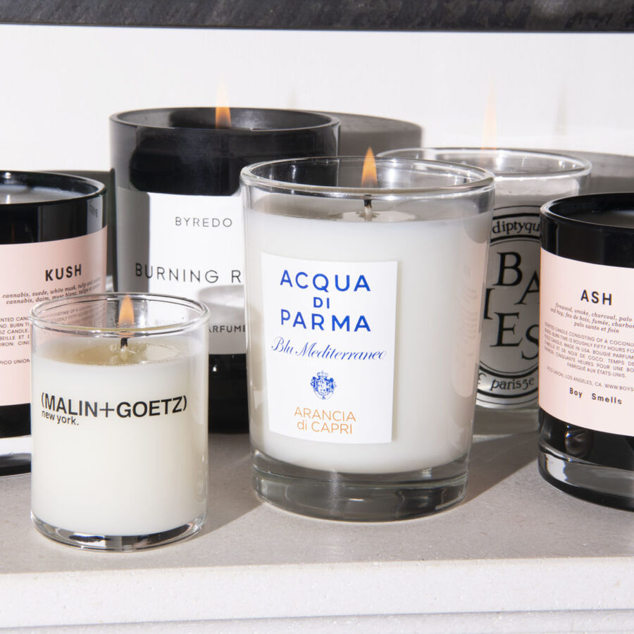 MOST WANTED | Find The Scented Candle To Suit Your Mood