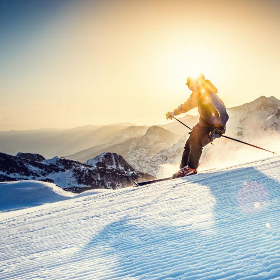 UNCOVERED | Ski Beauty Survival Kit