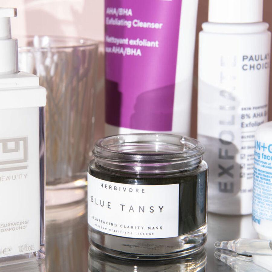 The Skin-Boosting AHA Formulas You Need