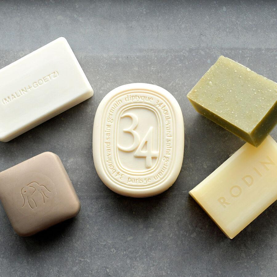 IN FOCUS | Beauty Soap Is Back