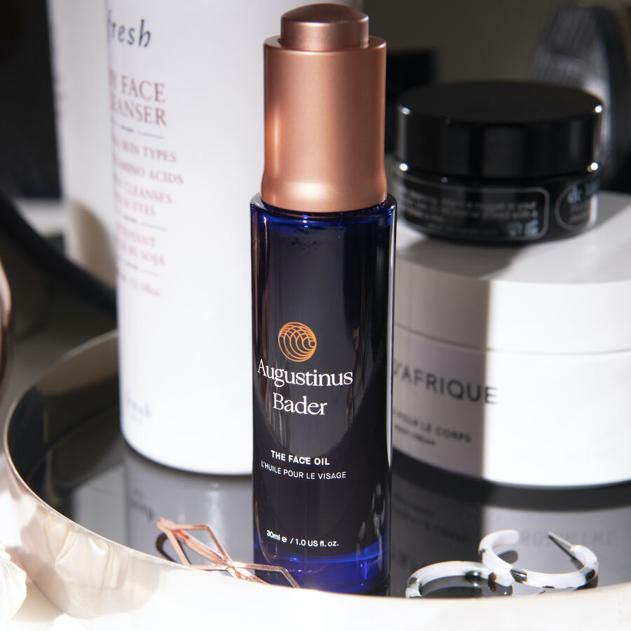 Why Augustinus Bader's Face Oil Is Worth Every Penny