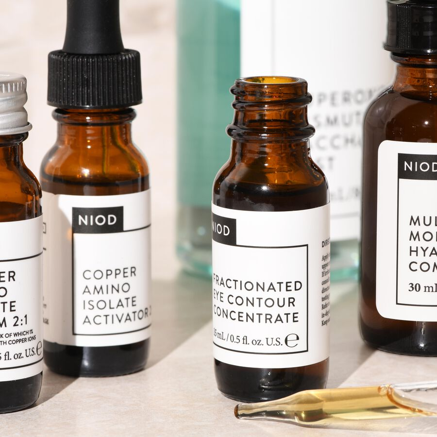 MOST WANTED | The Beginner's Guide To NIOD