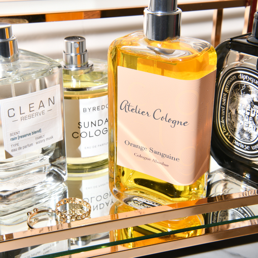 MOST WANTED | The Fragrances Our Buyers Are Loving