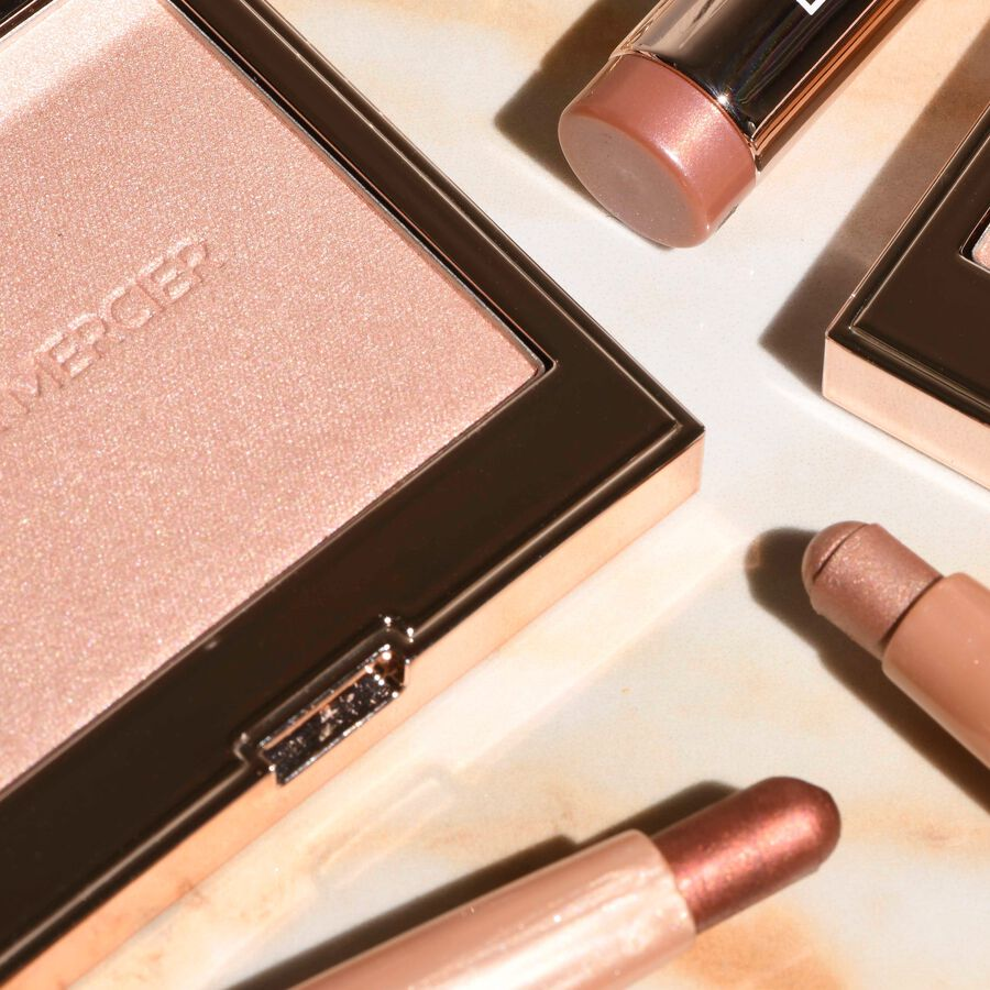 IN FOCUS | How To Wear Rose Gold Makeup