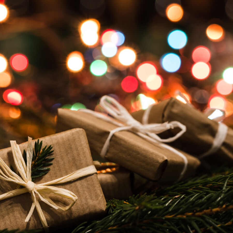 Our Festive Wish List
