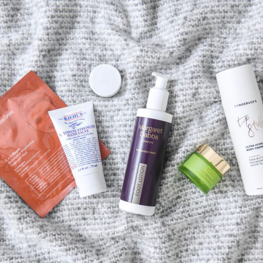 UNCOVERED | A Guide To Post-Summer Beauty