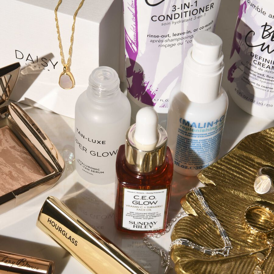 SPACE SESSIONS | Daisy London's Creative Director On How Motherhood Changed Her Beauty Routine