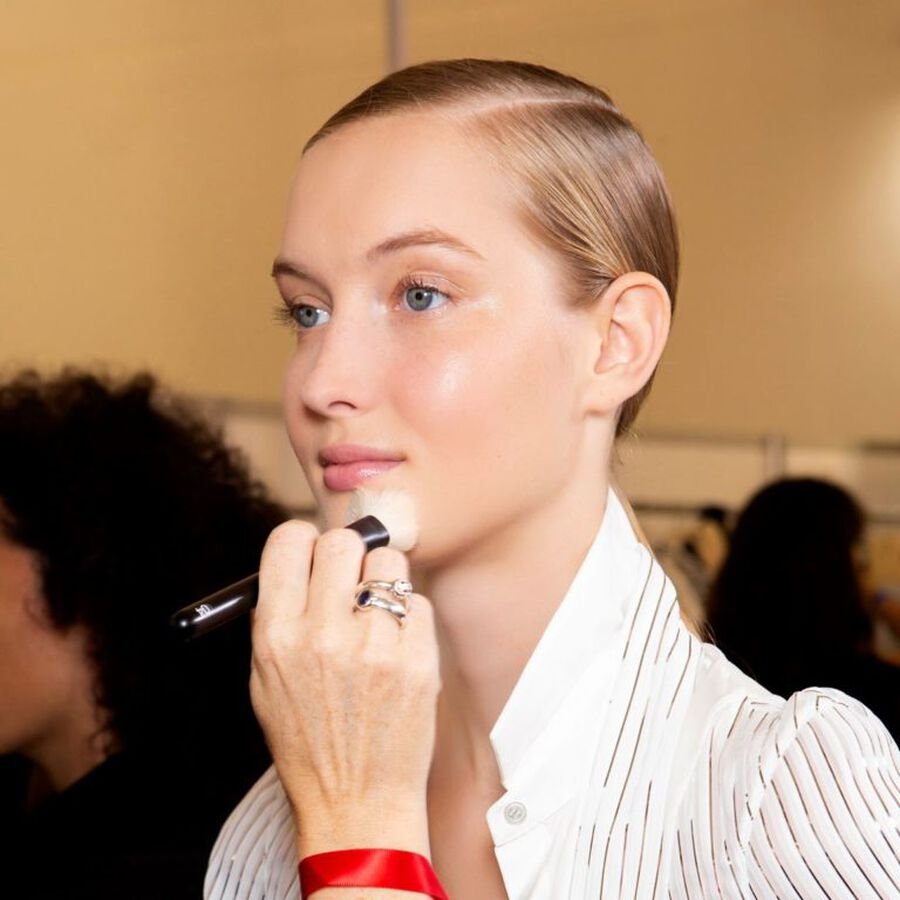 IN FOCUS | How To Disguise Redness Fast
