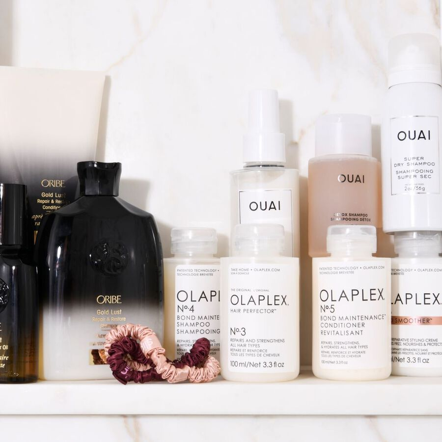 MOST WANTED | Meet The Sets That Make Hair Washing Joyous