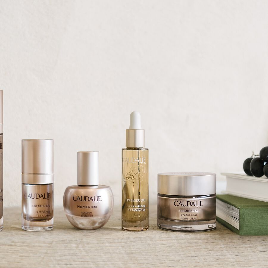 UNCOVERED | From Vine To Shelf: A Caudalie Exclusive