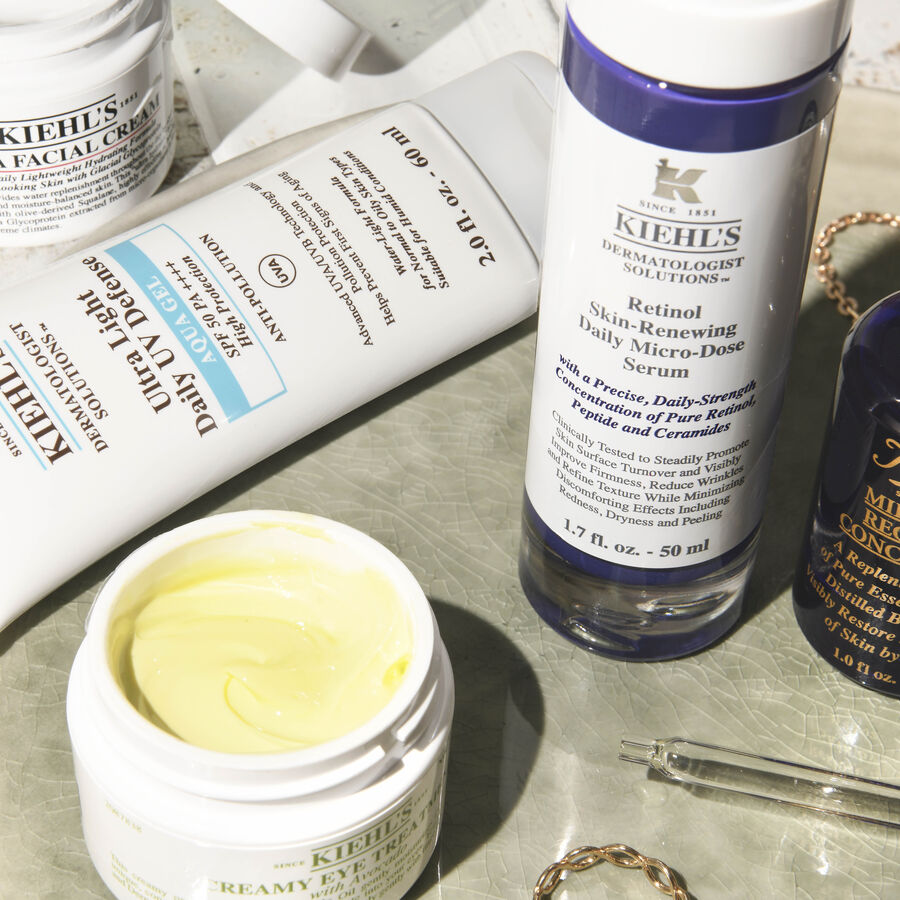 MOST WANTED | The Kiehl's Products Everyone Should Use