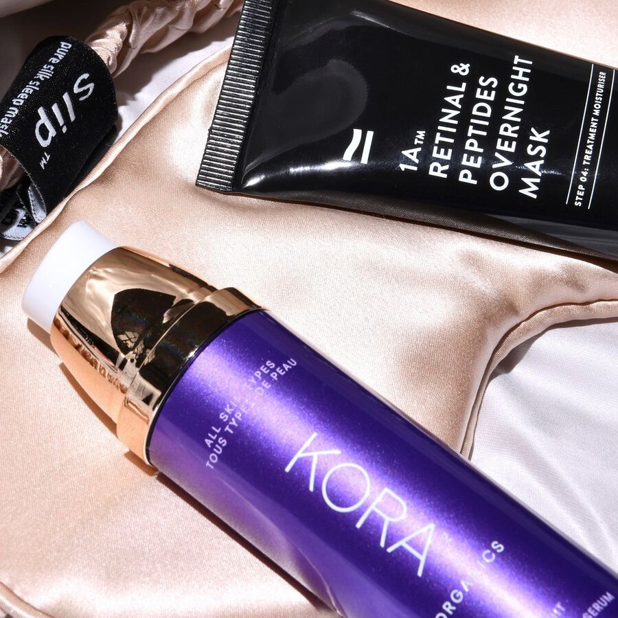 IN FOCUS | How To Maximise Your Beauty Sleep
