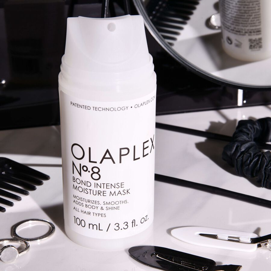 MOST WANTED | Tried and Tested: Olaplex No.8 Bond Intense Moisture Mask