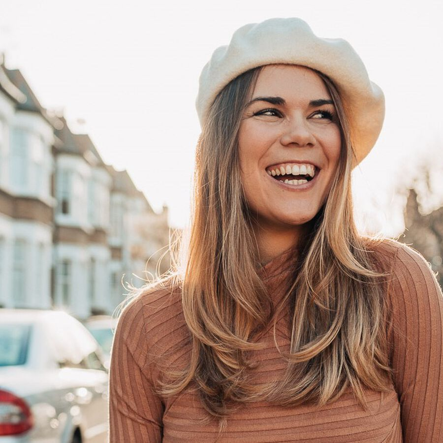 SPACE SESSIONS | Madeleine Shaw