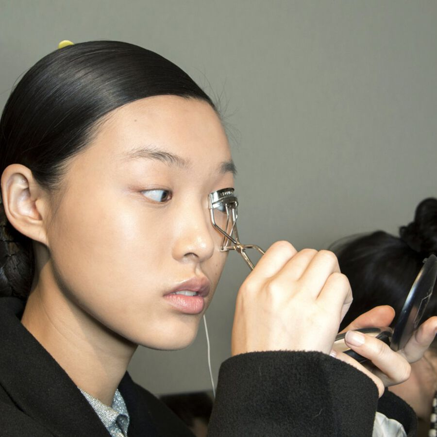 IN FOCUS | At-Home Hacks: Quick Morning Makeup