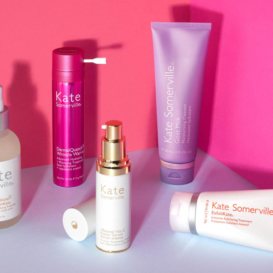 Behind The Brand: Kate Somerville