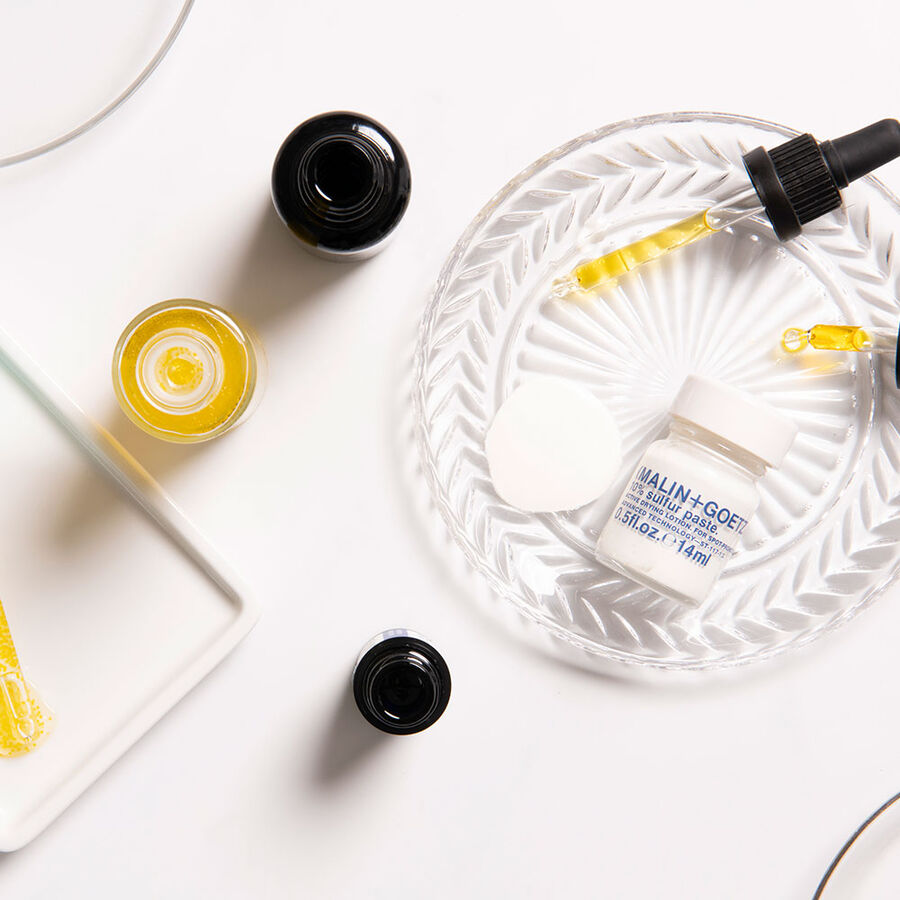 Personalising Your Skin Routine