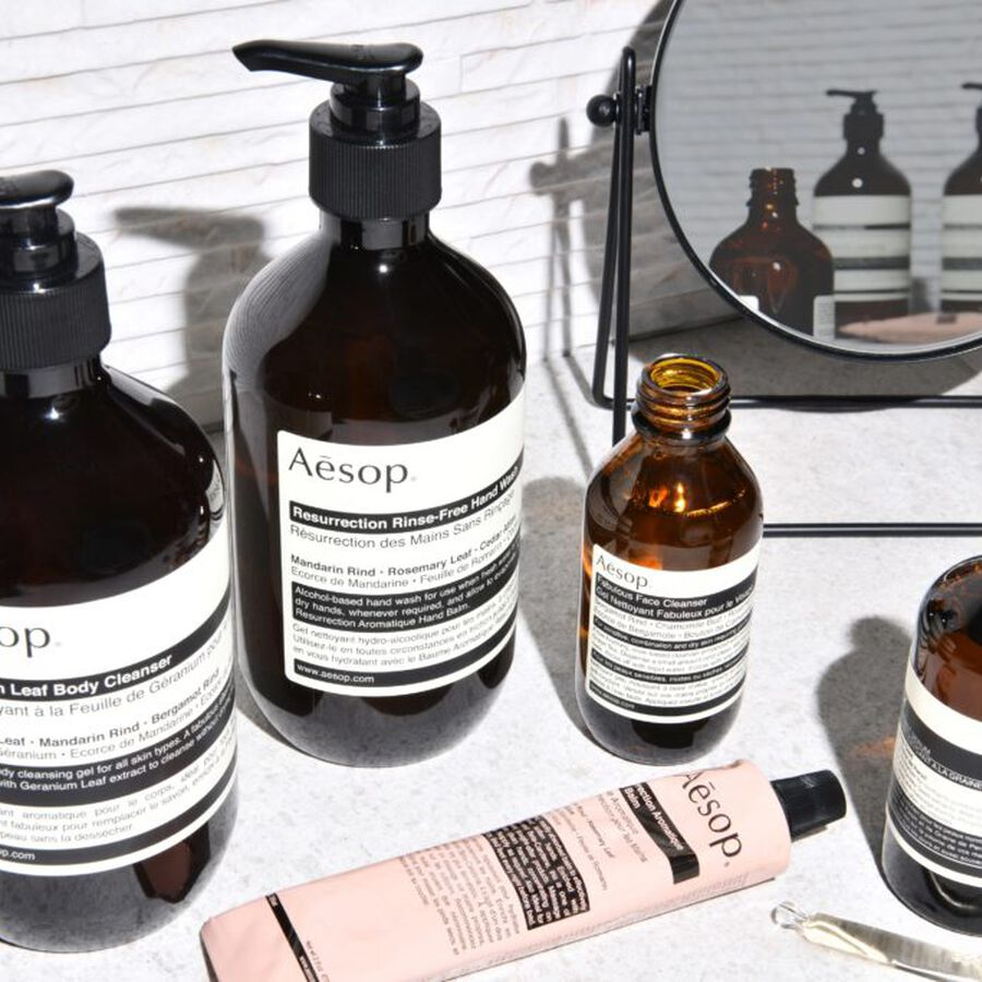 MOST WANTED | The Aesop Products We Can't Get Enough Of