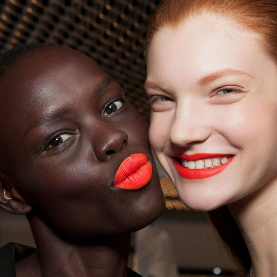 UNCOVERED | The Mood-Boosting Power Of Finding The Perfect Lipstick