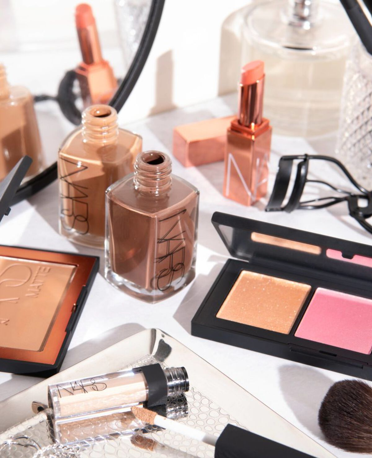 MOST WANTED | The NARS Products Makeup Artists Love
