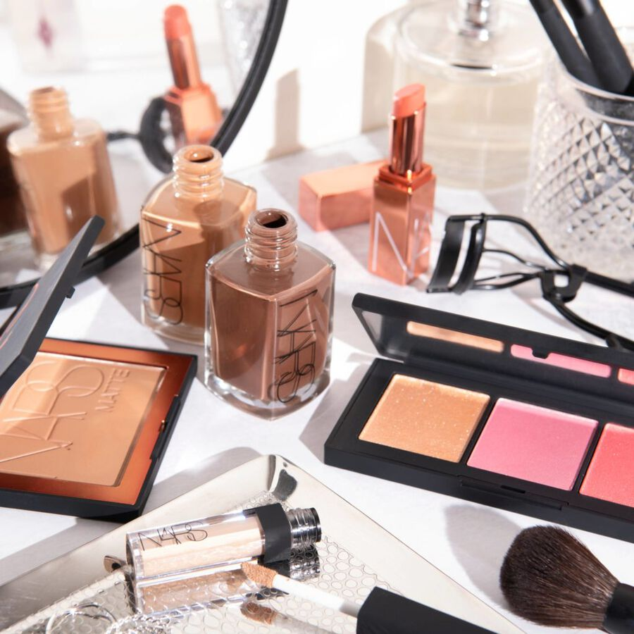 The NARS Products Makeup Artists Love