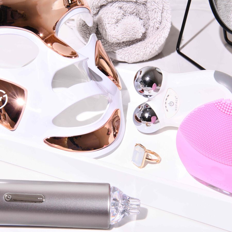 IN FOCUS | Can At-Home Beauty Gadgets Deliver Professional Results?