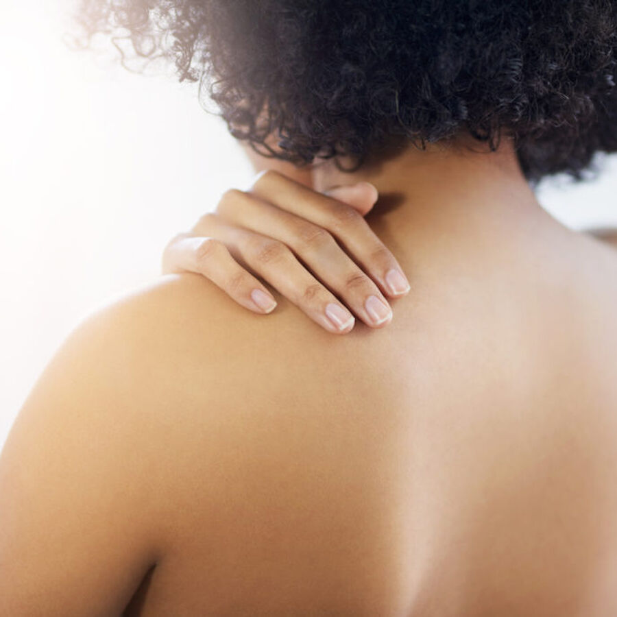 IN FOCUS | How To Deal With Body Acne