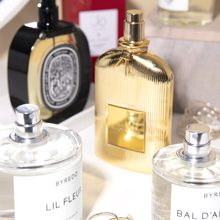 ADVICE | How To Shop For Fragrance Online