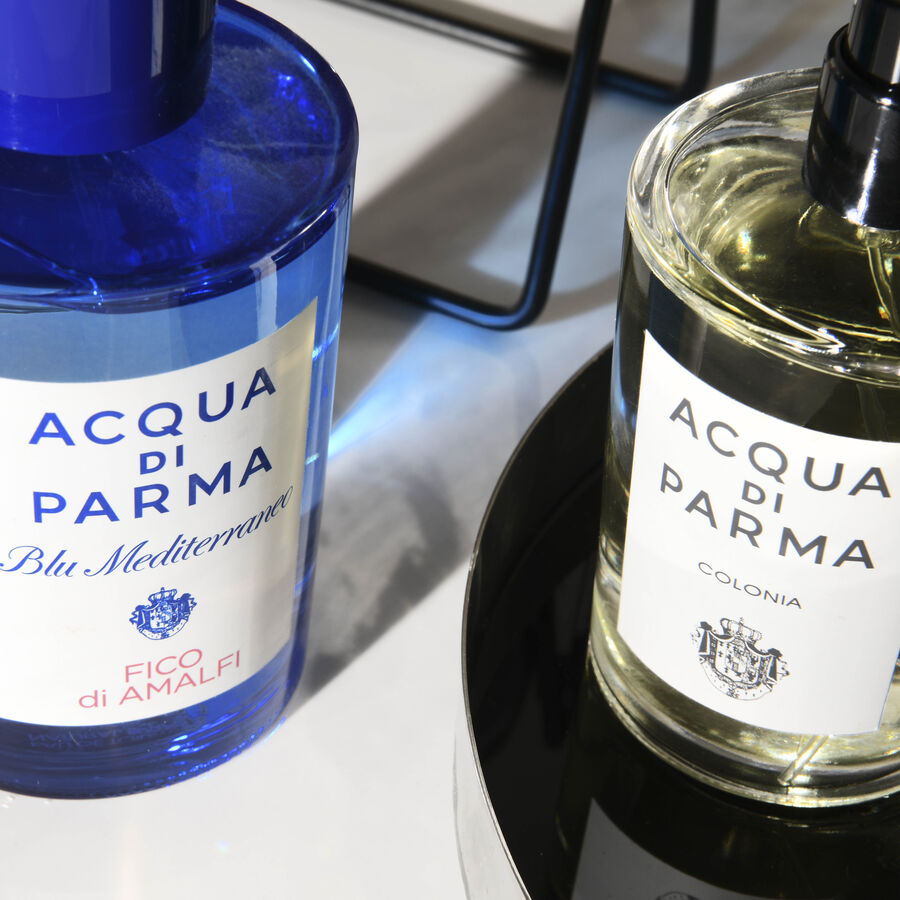 MOST WANTED | Best Five Acqua di Parma Products