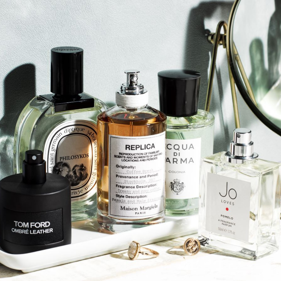 IN FOCUS | Why A Fragrance Wardrobe Will Liberate Your Life