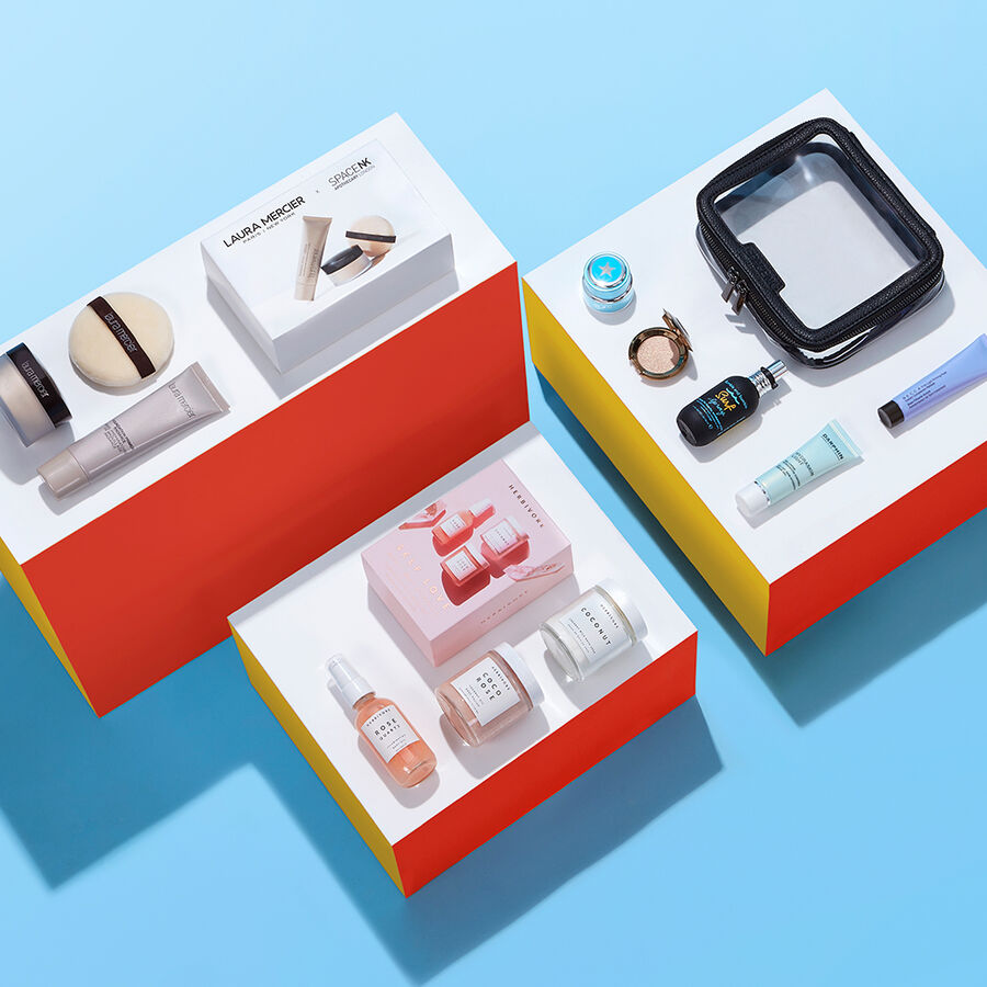 THE ART OF | How To Shop Beauty Kits