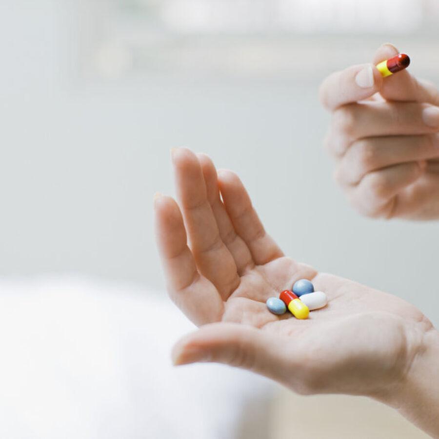 Vitamin-infused Skincare