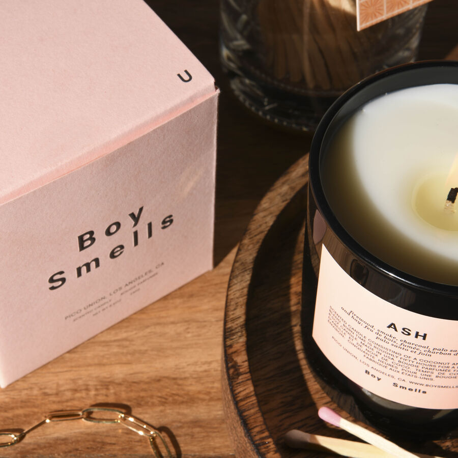 MOST WANTED | What Boy Smells Candles Actually Smell Like
