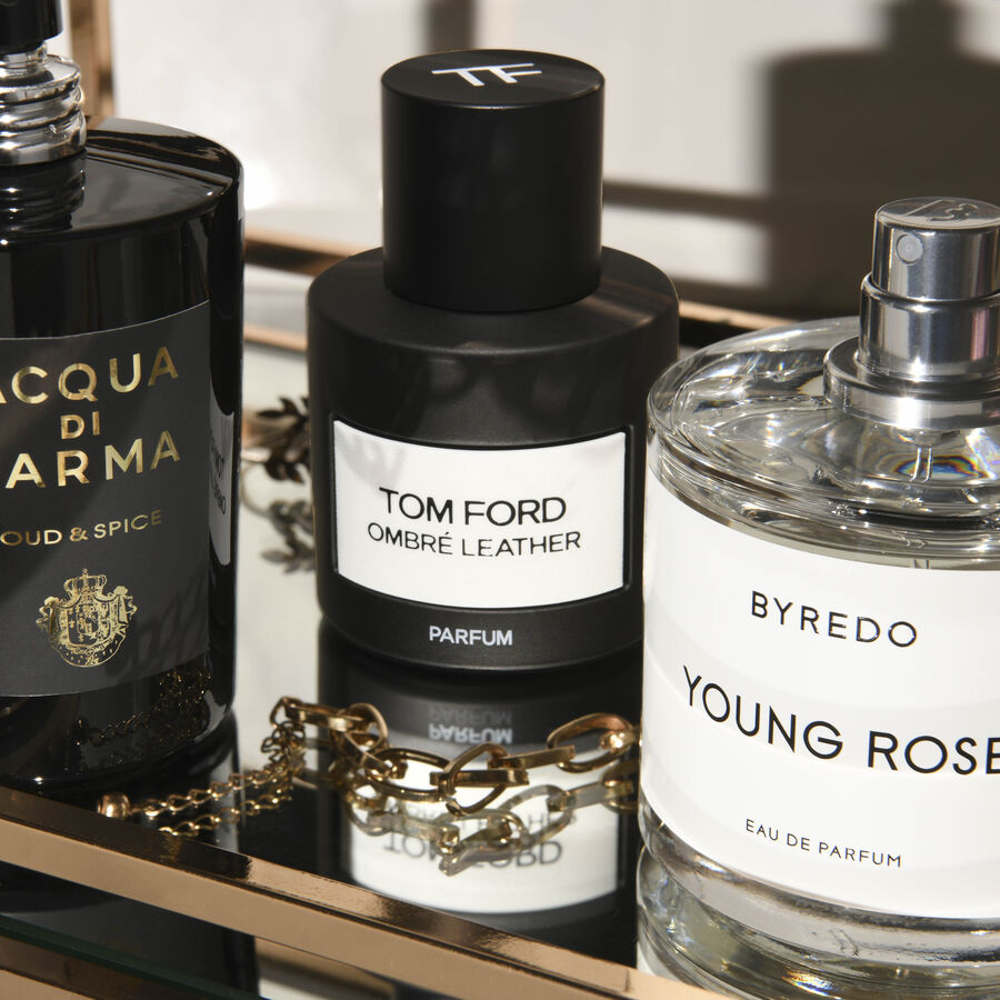 MOST WANTED | Five Fragrances Our Buyer Wants You To Try